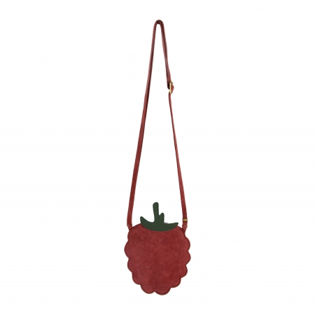 Nanoe fruit purse Raspberry1