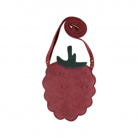 Nanoe fruit purse Raspberry0