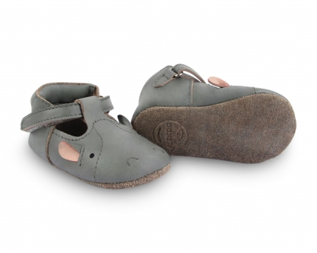 Spark Velcro Hippo