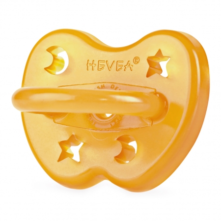 Star&Moon Pacifier Ortho Natural1