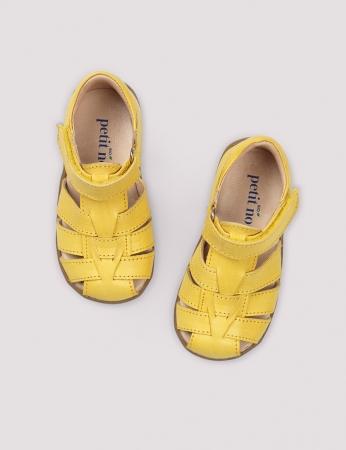 Starter Sandal Limone