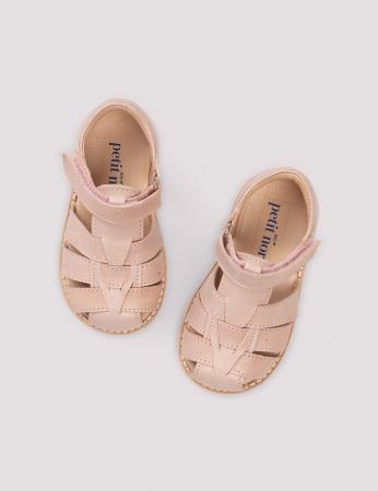 Starter Sandal Soft pink