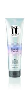 Masca pentru par blond Alfaparf Ti Blonde Parade ,150 ml
