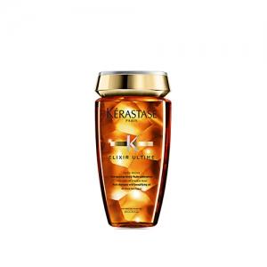 Sampon pentru par cu fir gros Kerastase Elixir Ultime Bain Oleo Riche, 250 ml1