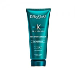 Tratament pentru par degradat Kerastase Resistence Soin Premier Therapiste, 200 ml