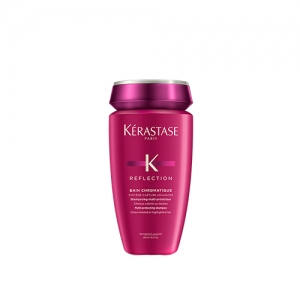Sampon pentru par colorat Kerastase Reflection Chromatique Bain, 250 ml