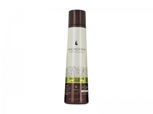 Balsam de par Macadamia Weightless Moisture 300ml0