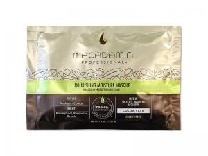 Masca Reparatoare Nourishing Moisture Mascque Macadamia 30ml