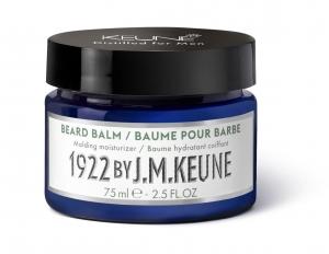 Balsam pentru barba  Keune 1922 Beard Balm, 75 ml