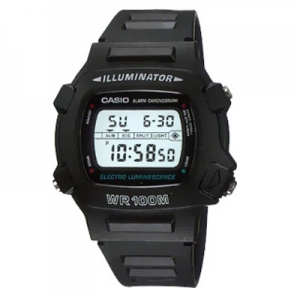 Ceas Casio W-740-1VS