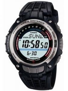 Ceas barbatesc Casio Sport Gear SGW-200-1VDR