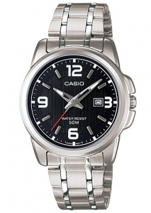Ceas de dama Casio Fashion LTP-1314D-1AVDF