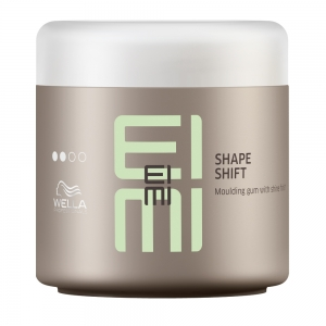 Crema modelatoare pentru finisare stralucitoare Wella Professional Eimi Shape Shift 150 ml