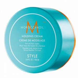 Crema pentru modelare Moroccanoil Molding Cream, 100 ml1
