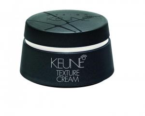 Crema pentru modelare si finisare flexibila Keune Texture Cream, 100 ml