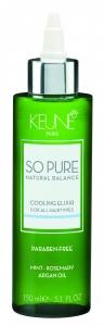 Elixir cu efect racoritor Keune So Pure Cooling, 150ml