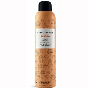 Fixativ cu fixare puternica Alfaparf Style Stories Original Hairspray, 300 ml
