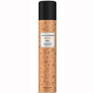 Fixativ cu fixare puternica Alfaparf Style Stories Original Hairspray, 500 ml