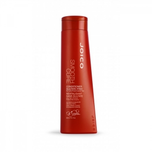 JOICO Smooth Cure  - balsam fara sulfati pt par cret/rebel/fir gros 300ml1