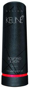 KEUNE SCULPTING LOTION Baza pentru coafat, 250 ml