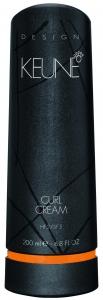 KEUNE Crema pentru redefinirea buclelor, 200 ml0