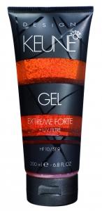 KEUNE Extreme Forte Gel, 200 ml0