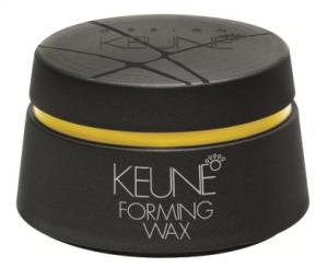 KEUNE FORMING WAX Ceara modelatoare pentru texturizare, 30 ml