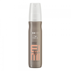 Lotiune de styling cu fixare flexibila Wella Professional Eimi Perfect Setting 150 ml0