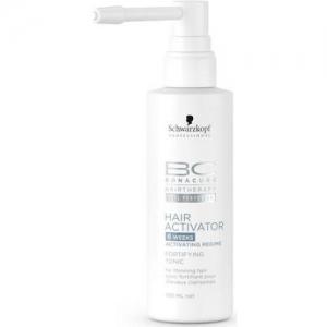 Lotiune tonica fortifianta Schwarzkopf Bonacure Hair Activator 100 ml