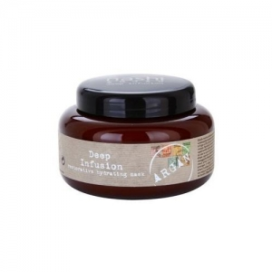 Masca de par nutritiva cu ulei de argan Nashi Argan Deep Infusion, 500 ml