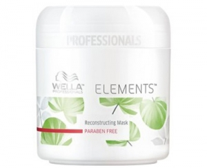 Masca revitalizanta Wella Professional Care Elements Renew 150 ml1