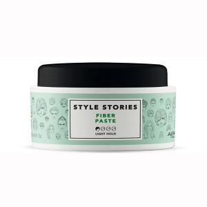 Pasta de par pentru modelare Alfaparf Style Stories Fiber Paste, 100 ml