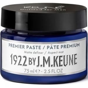 Pasta modelatoare barbati Keune 1922 Premier Paste, 75 ml