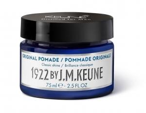 Pomada barbati flexibila Keune 1922 Original Pomade, 75 ml