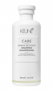 Sampon anti caderea parului Keune Care Derma Activating, 300 ml