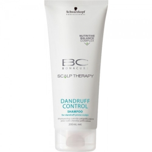 Sampon anti-matreata Schwarzkopf Bonacure Scalp Therapy 200 ml0