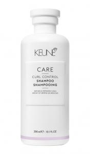 Sampon cu cheratina pentru reactivarea buclelor Keune Care Curl Control, 300 ml0