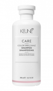 Sampon intens protector pentru par vopsit Keune Care Color Brillianz, 300 ml