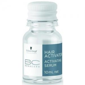 Ser pentru cresterea parului Schwarzkopf Bonacure Hair Activator 7x10 ml