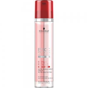 Serum pentru par degradat Schwarzkopf Bonacure Repair Rescue Nutrie-Shield Serum, 56 ml0