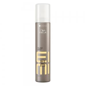 Spray fin pentru finisare sclipitoare Wella Professional Eimi Glam Mist 200 ml0
