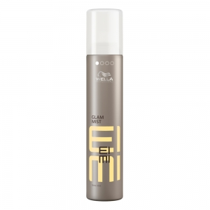 Spray fin pentru finisare sclipitoare Wella Professional Eimi Glam Mist 200 ml