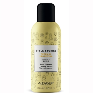 Spray pentru protectie termica Alfaparf Style Stories Thermal Protector, 200 ml