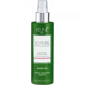 Spray pentru textura Keune So Pure Styling, 200ml