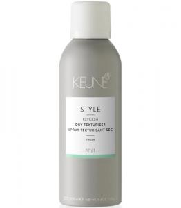 Spray uscat pentru volum si textura Keune Style Dry Texturizer, 200 ml