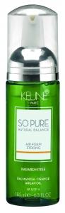 Spuma aerata pentru volum Keune So Pure Styling, 185ml