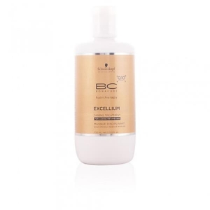 Tratament pentru par matur aspru Schwarzkopf Bonacure Taming Treatment, 750 ml