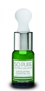 Ulei esential anti-matreata Keune So Pure Color Exfoliating, 10ml