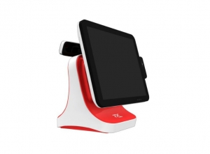"""Sistem POS All in One 15"""" Touchscreen2"""