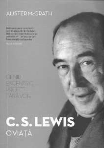 C.S. Lewis - o viață, Alister McGrath > Book-House